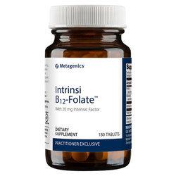 Metagenics Intrinsi B12 Folate