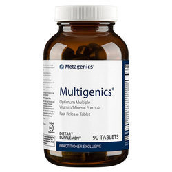 Metagenics Multigenics