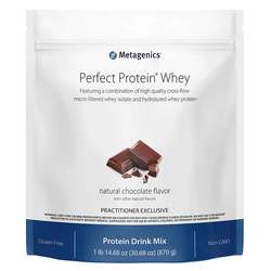Metagenics Perfect Protein Whey