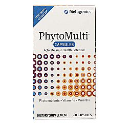 Metagenics PhytoMulti