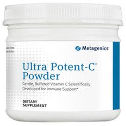 Metagenics Ultra Potent-C Powder