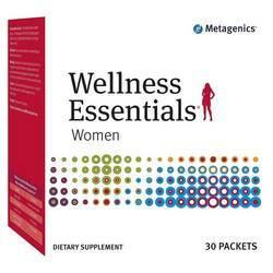 Metagenics Wellness Essentials Women's
