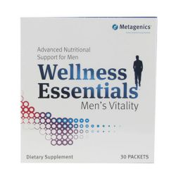 Metagenics Wellness Essentials Men's Vitality