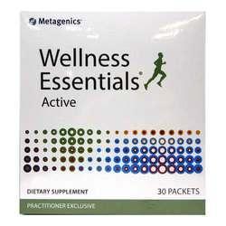 Metagenics Wellness Essentials Active