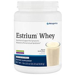 Metagenics Estrium Whey