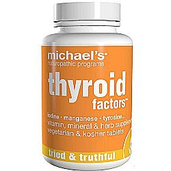 Michael's Thyroid Factors