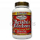 Michael's Reishi and Elderberry