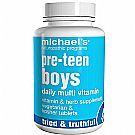 Michael's Pre-Teen Boys