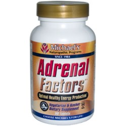 Michael's Adrenal Factors