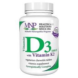 Michael's Vitamin D3 5000 IU