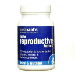 Michael's Male Reproductive Factors