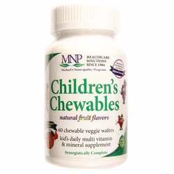 Michael's Children's Chewables