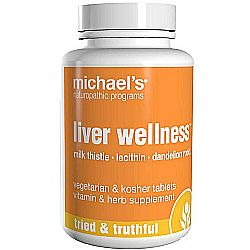 Michael's Liver Wellness