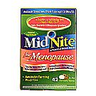 MidNite MidNite for Menopause Berry