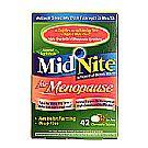 MidNite MidNite for MenopauseBerry