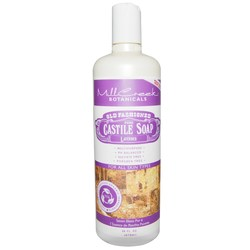 Mill Creek Old Fashioned Pure Castile Soap