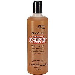 Mill Creek Almond Castile Soap