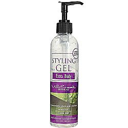 Mill Creek Silk Protein Style Gel Extra Body