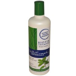 Mill Creek Biotin Shampoo
