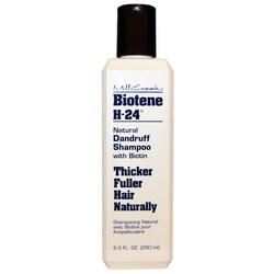 Mill Creek Biotene H-24 Dandruff Shampoo