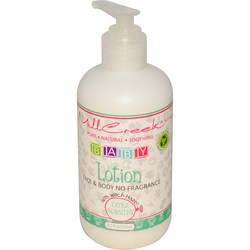 Mill Creek Baby Lotion