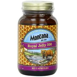 Montana Royal Jelly 500 mg