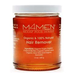 Moom Men's Organic Hair Remover Refill