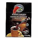 Mount Hagen Instant Organic Coffee