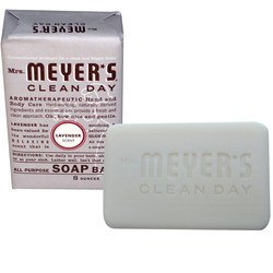Mrs. Meyers Clean Day Soap Bar