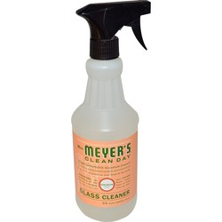 Mrs. Meyers Clean Day Glass Cleaner