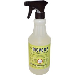 Mrs. Meyers Clean Day Bathroom Cleaner
