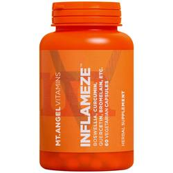 Mt Angel Vitamins Inflameze