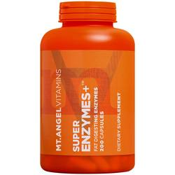 Mt Angel Vitamins Super Enzymes Plus