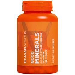 Mt Angel Vitamins Good Minerals