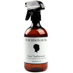 Murchison Hume Boysu0027 Bathroom Cleaner