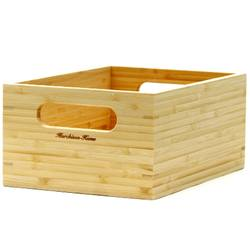 Murchison-Hume Bamboo Caddy