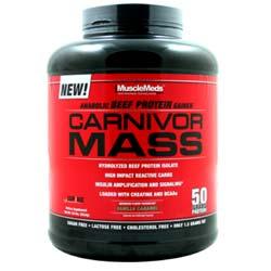 MuscleMeds Carnivor Mass