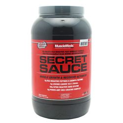 MuscleMeds Secret Sauce