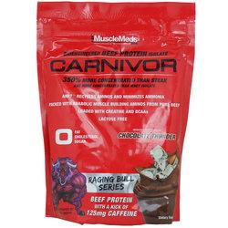MuscleMeds Carnivor Raging Bull Series