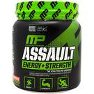 MusclePharm Assault Energy + Strength Pre-Workout
