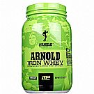 MusclePharm Arnold Iron Whey Chocolate