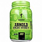 MusclePharm Arnold Iron Whey Vanilla