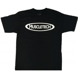 MuscleTech Promo Tee - All Sizes
