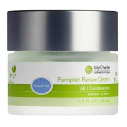 MyChelle Dermaceuticals Pumpkin Renew Cream