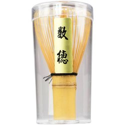 My Matcha Life Matcha Bamboo Whisk