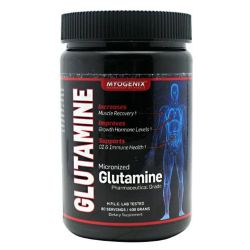 Myogenix Micronized Glutamine