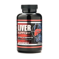 Myogenix Liver Support