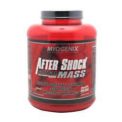 Myogenix AfterShock Critical Mass