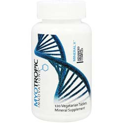 Myotropic Innovations Mineral X