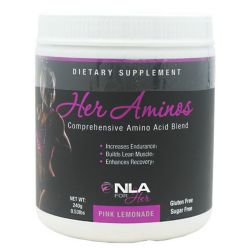 NLA for Her Her Aminos